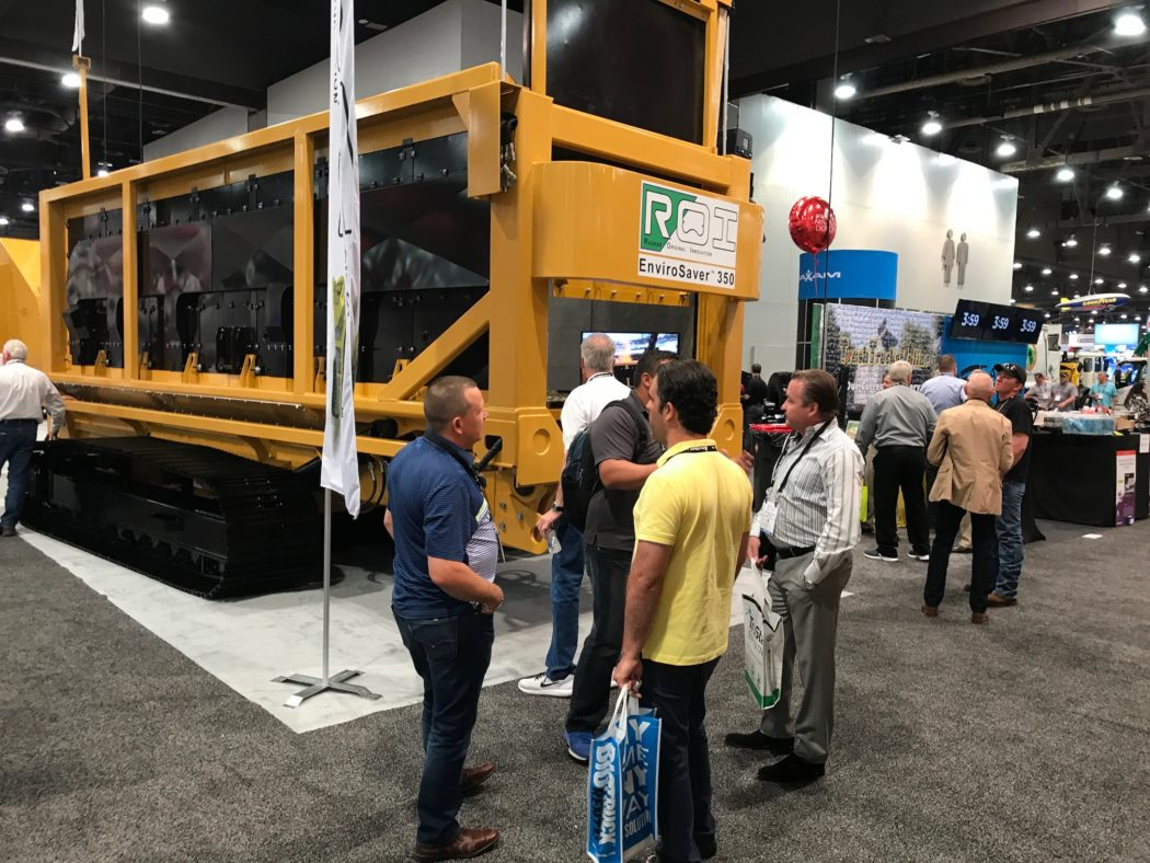 WasteExpo (May 6-9, 2019)
