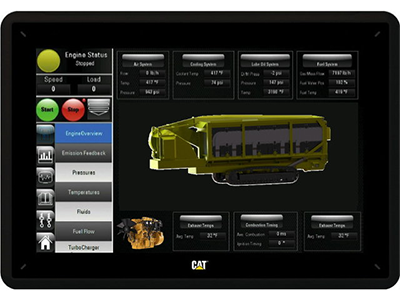 Smart Operator Interface