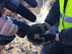 roi mobile carbonizer press release 2